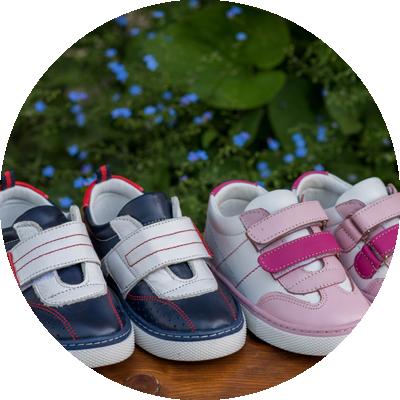 Topánky a sandále bebeBia sneakers