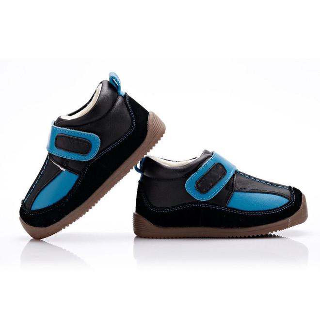3cbb233b2182 YXY - Walker black - Prvé Topánky