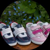 bebeBia Sneakers