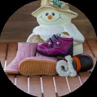 Freycoo & YXY - detské čižmičky a zateplené topánky