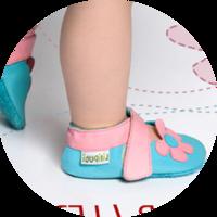 Liliputi topánky a sandále