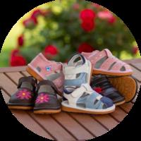 Freycoo & YXY - detské topánky a sandále