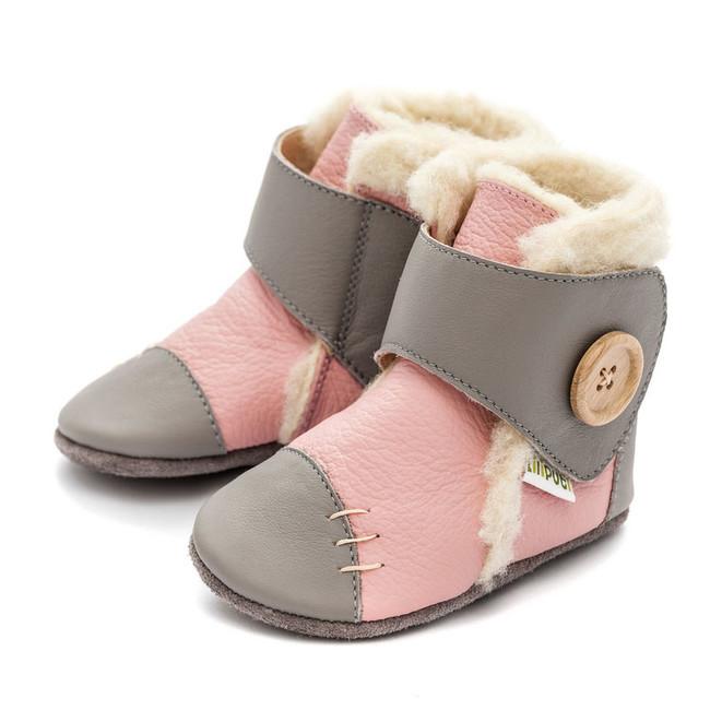 0650f931b7 Čižmičky Liliputi - Pearl - Prvé Topánky