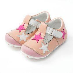 bebeBia barefoot - Chloe pink
