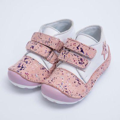 bebeBia barefoot - Edith pink