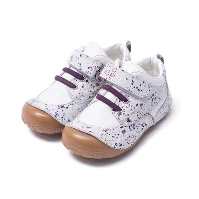 bebeBia barefoot - Elen purple