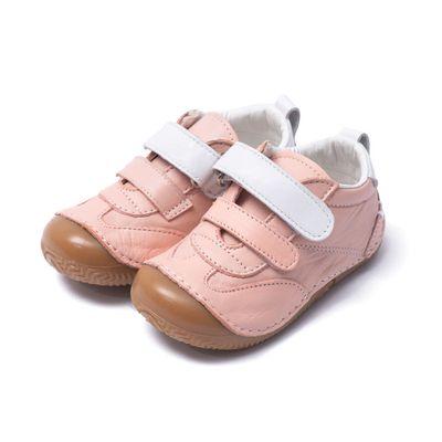 bebeBia barefoot - Eliza pink