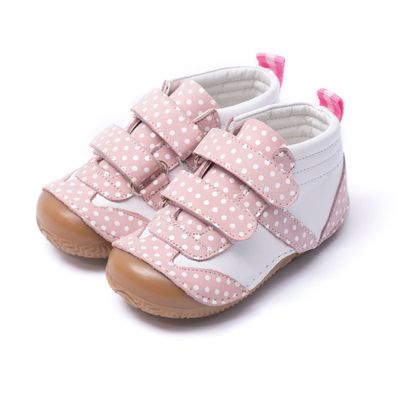 bebeBia barefoot - Riana pink