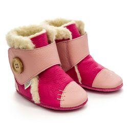 26f8ec80a Dievčenské čižmičky Liliputi - Prvé Topánky