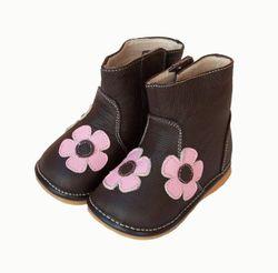 Freycoo - Hana brown-pink