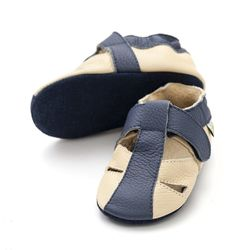 f68c7ba50bcc Chlapčenské topánky a sandále Liliputi - Prvé Topánky