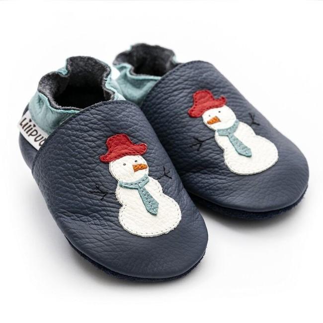 d0c126be8d83 Topánky Liliputi - Snowboy zväčšiť obrázok