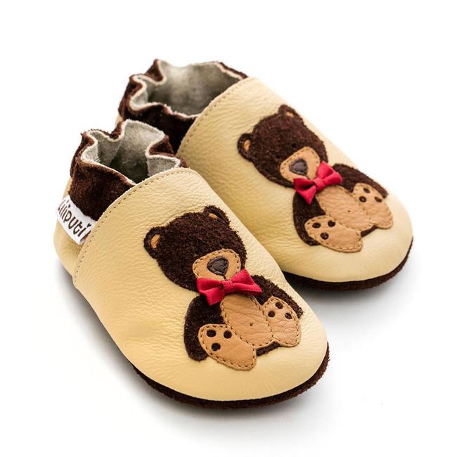 7b0405d719a8 Topánky Liliputi - Teddyboy zväčšiť obrázok